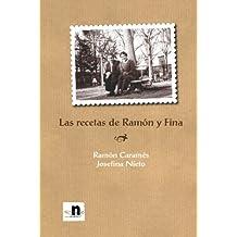 Las Recetas De Ramón Y Fina