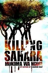 Killing Sahara Paperback