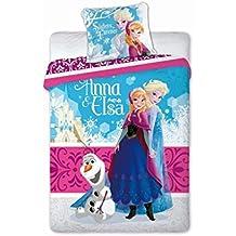 Funda nordica Frozen Disney Sisters Forever 160x200