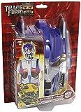 Rubie 's - i-5327 - Costume - Set Costume - Transformers - Optimus Prime - Tunica Stampata + Maschera