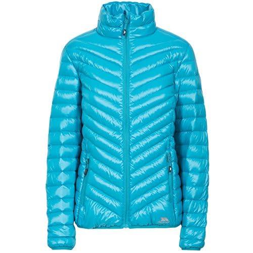 51OfI5T58qL. SS500  - Trespass Women's Yolanda Down Jacket