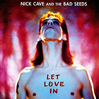 Let Love in (2011-Remaster) by Nick Cave & The Bad Seeds (B004KX5KQW) | Amazon Products
