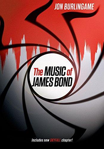 The Music of James Bond (English Edition)