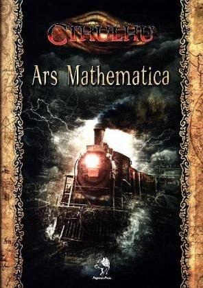 Cthulhu, Ars Mathematica