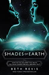 Shades of Earth (Across the Universe Book 3)