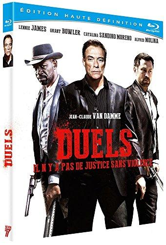 Duels [Blu-ray] [Edizione: Francia]