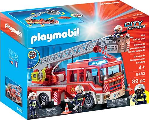 Playmobil 9463 Spielzeug-Feuerwe...