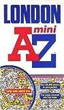 A-Z London Mini Atlas (Street Atlas)