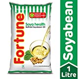 #2: Fortune Soyabean Oil, 1L Pouch