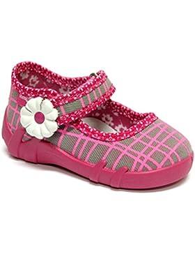 Yaro, Pantofole bambine
