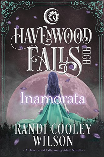 Inamorata: (A Havenwood Falls High Novella) (English Edition)