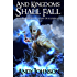 And Kingdoms Shall Fall (The Legend of Hilderwulf Book 1)