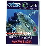 Galleria fotografica Omer Sub - Dvd catture nel mediterraneo di marco bardi