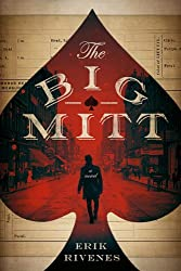 The Big Mitt (A Detective Harm Queen Novel Book 1)