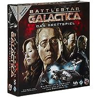 """Heidelberger - HEI00164 - Jeu de société """"Battlestar Galactica"""""""