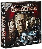 Heidelberger Spieleverlag HEI00164 - Battlestar Galactica