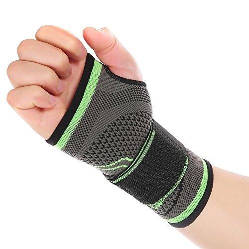 Vitoki Compression Wrist – Wraps