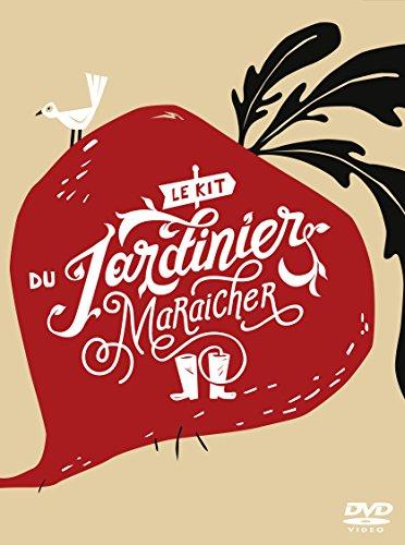Le Kit du Jardinier-Maraîcher