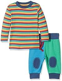 Kite Baby Boys' Rainbow Clothing Set