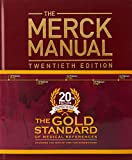 The Merck Manual of Diagnosis and Therapy [Lingua inglese]