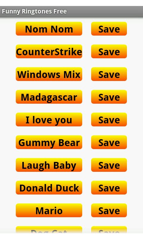 madagascar i like to move it ringtone free download
