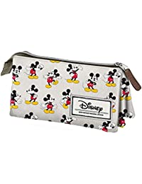 Karactermania Disney Classic Mickey Original Estuches, 24 cm,  Beige