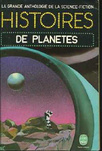 Histoires de planètes par Collectif