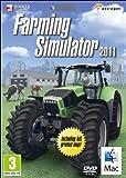 Farming Simulator 2011 [import anglais]