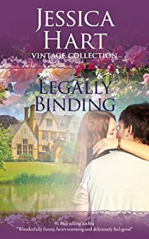 Legally Binding (Jessica Hart Vintage Collection) by [Hart, Jessica]
