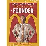 DVD - Founder