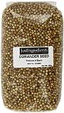 JustIngredients Essential Semillas de Cilantro - 250 gr