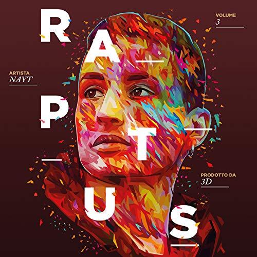Raptus 3 [Explicit]