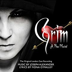 Because I Am Evil (I Bring the Magic to the Dance) [feat. Roseanna Christoforou & Anthony Matteo]