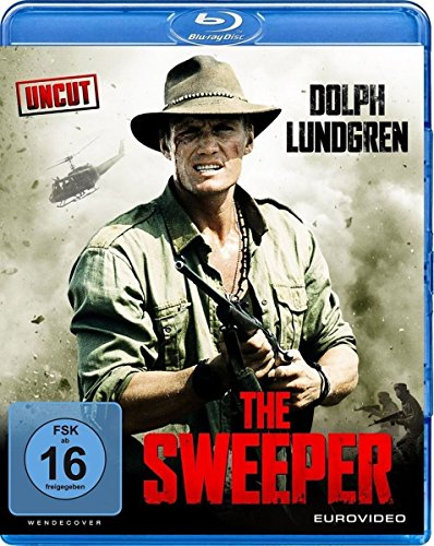 The Sweeper - Uncut [Blu-ray]