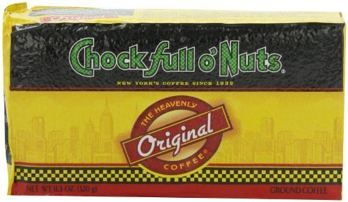 chock-full-onuts-coffee-original-blend-brick-113-ounce-by-massimo-zanetti-beverage-usa-inc