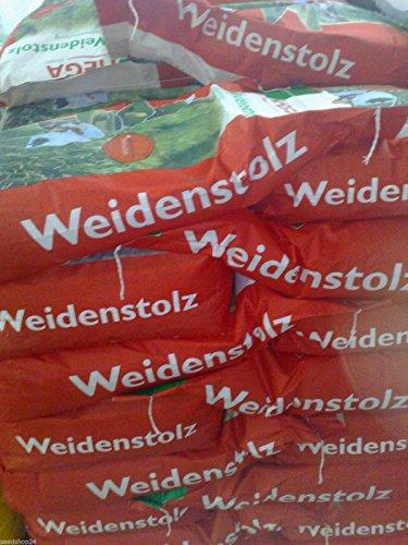 Weide Weidestolz, Pferdeweide fructanarm 10kg -