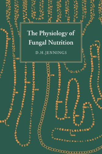 The Physiology of Fungal Nutrition PDF Books