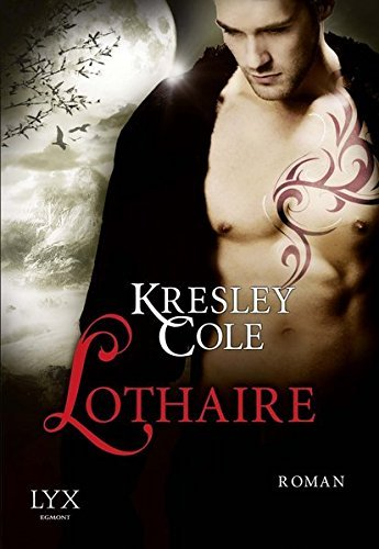 Lothaire by Kresley Cole (2013-10-17)