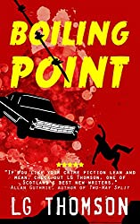 Boiling Point (A Charlie Boyle Thriller Book 2)