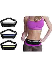 New In Imported Product Running Belt Waterproof Waist Pack Gift With Zipper New Unisex Design For IPhone / Samsung...