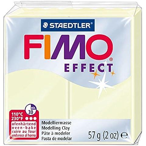Staedtler Fimo Effect 8020-04 Argilla 56g - Nightglow
