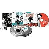 Coffret collector numéroté - A l'origine du génie Chaplin