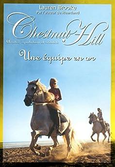 Chestnut Hill tome 9 par [BROOKE, Lauren]