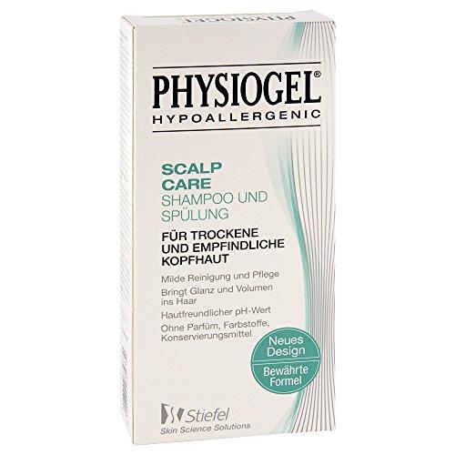 GSK Physiogel Scalp Care Shampoo, 1er Pack (1 x 150 ml)