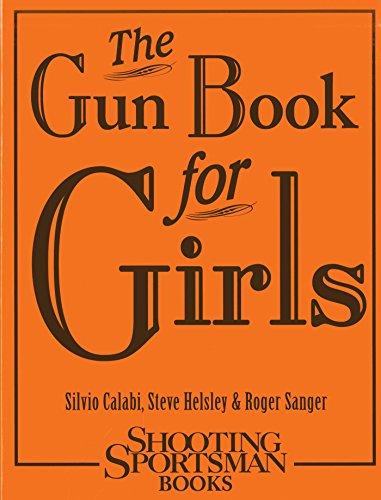 The Gun Book for Girls Descargar PDF Ahora