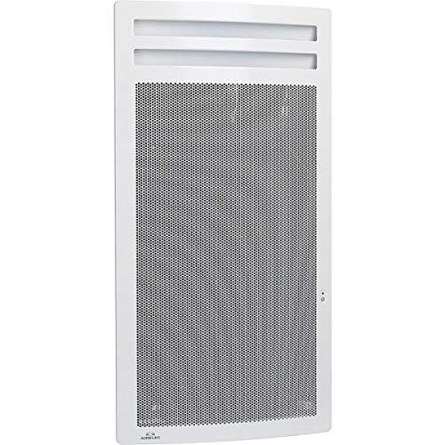 Radiateur aixance smart ecocontrol - vertical 1000w - airelec