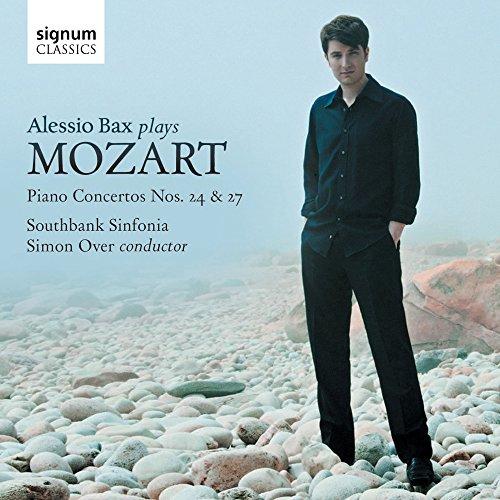 Mozart: Klavierkonzerte K 491/ K 595/ K 460