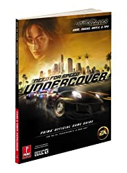 Need for Speed: Undercover: Prima Official Game Guide (Prima Official Game Guides) by Brad Anthony (2008-11-18)