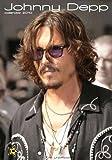 Johnny Depp Calendar 2010