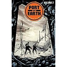 Port of Earth Vol. 2 (English Edition)